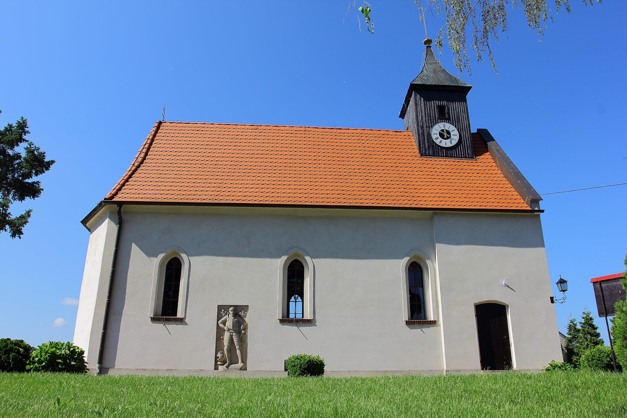 Kościół w Jabłonnie