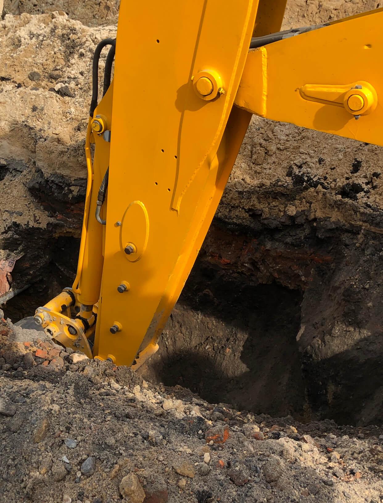 Umowy na budowę kanalizacji sanitarnej