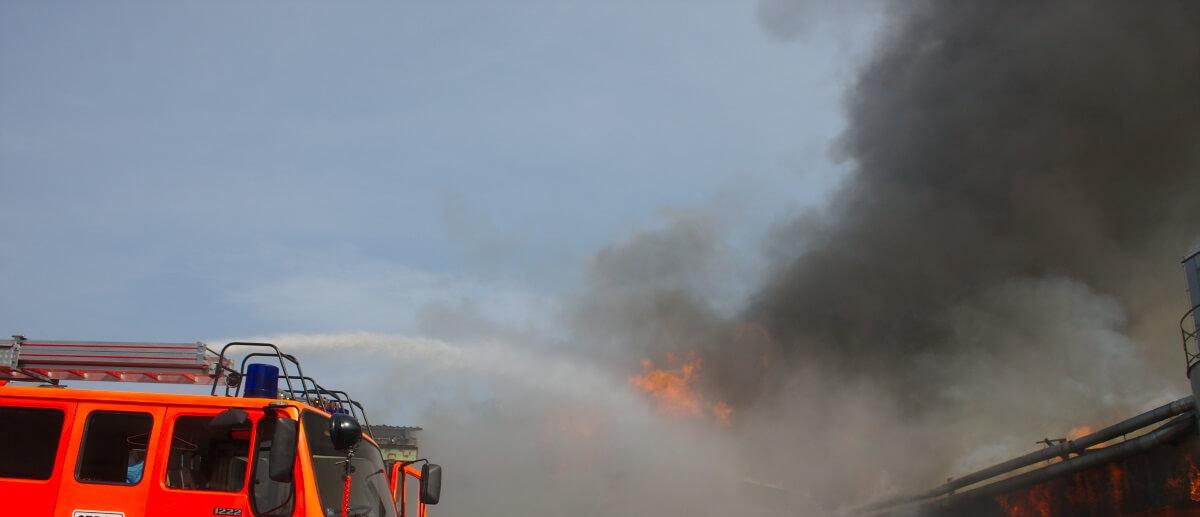 Gmina Rydzyna wspiera strażaków