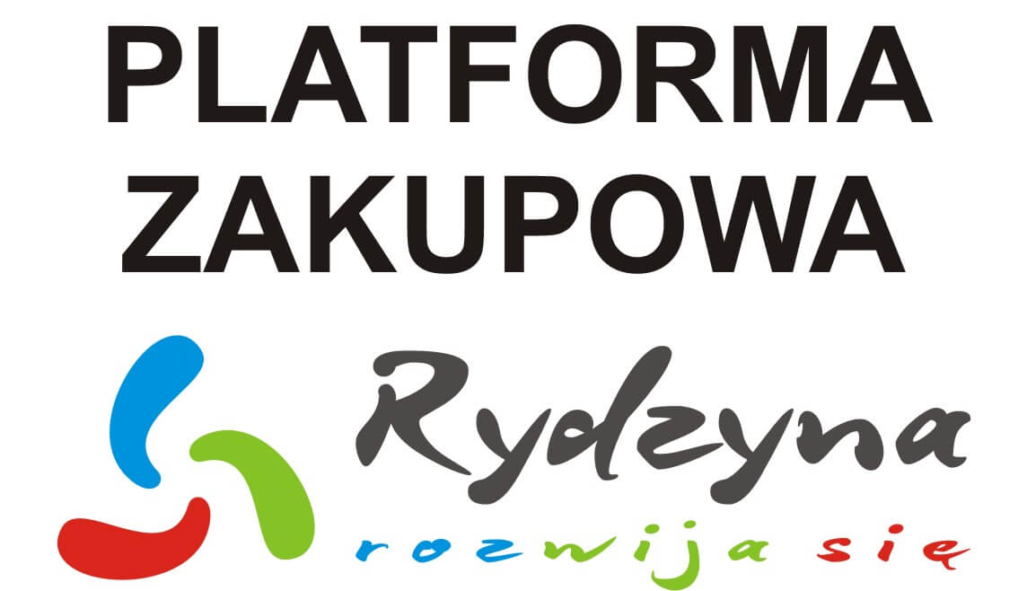 Platforma zakupowa - Gmina Rydzyna