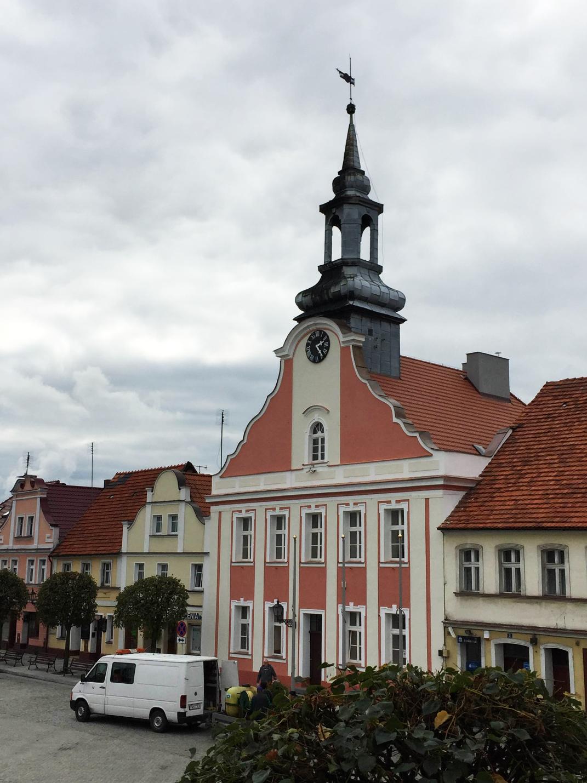 Rynek Rydzyński