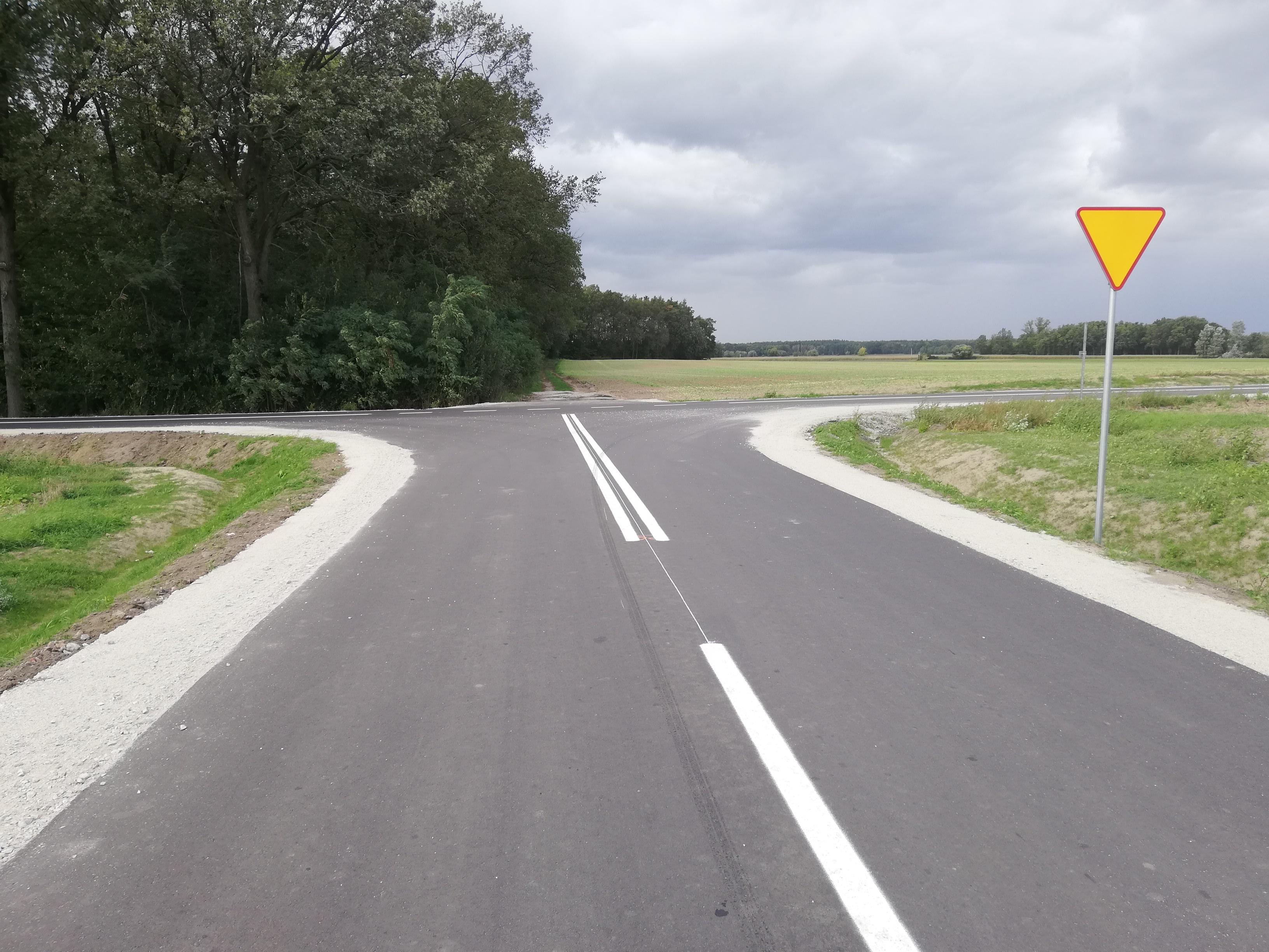 Droga do Jabłonny zakończona (FDS)