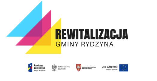 Rewitalizacja Gminy Rydzyna